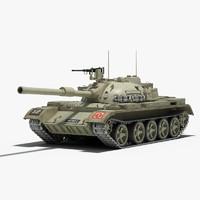 Tiran 4 Israeli Tank