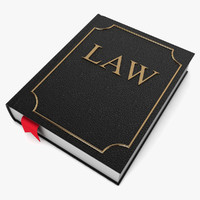 3d lawyer book law