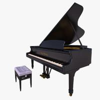 Concert Piano N