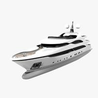 Columbus Yacht