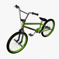 maya bmx mongoose