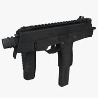 maya mp9 sub gun