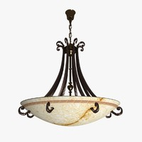 Possoni 2750 Ceiling Light