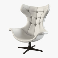 poltrona frau regina armchair max