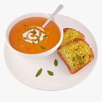 Food Soup D2