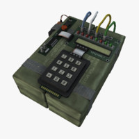 c4 bomb max