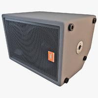 Concert Speaker JBL 2