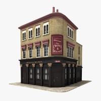 maya pub