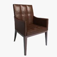 Councill Living Room Blaise Executive Chair 6901