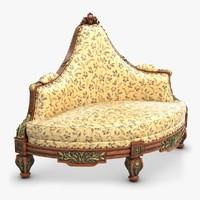 max antonio citterio sofa
