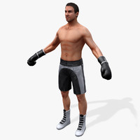 Real-Time Boxer