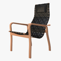 Primo Easy Chair