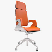 Interstuhl 362S Swivel Chair