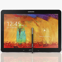 Samsung GALAXY Note 10.1 2014 Edition Black