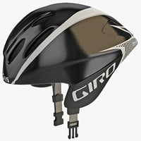 Road Race Helmet Giro Advantage 2 Black