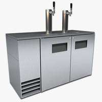 beer dispenser model