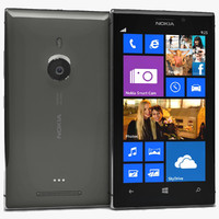 Nokia Lumia 925 Black