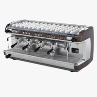 Cimbali Coffeemaker