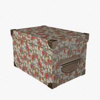 storage box max