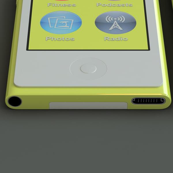 Apple ipod nano earphones - earphones from apple iphone 7