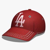 maya baseball cap