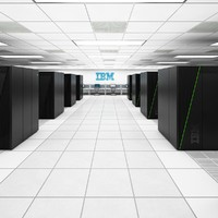 Data Server Center - Sequoia Supercomputer