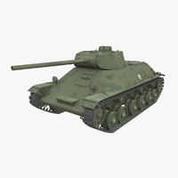 s max t-50 light tank