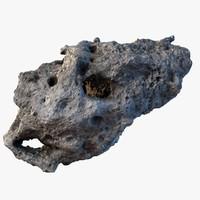 asteroid meteoroid caves max