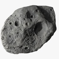 Asteroid 05