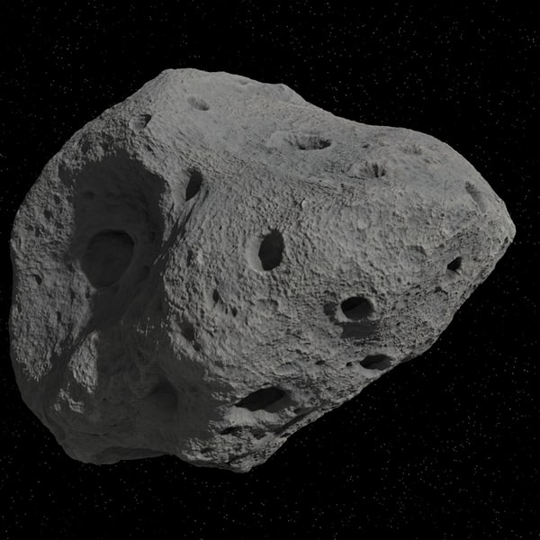 meteor v asteroid - photo #38