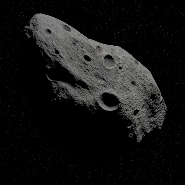 meteor v asteroid - photo #13