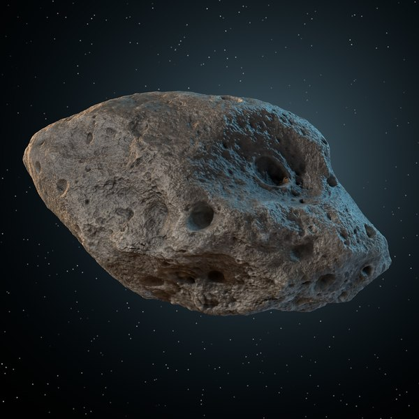 meteor v asteroid - photo #44