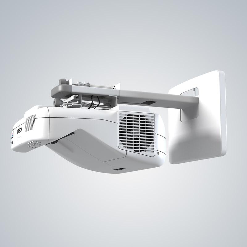 b Epson EB-1410Wi Ultra Short Throw Interactive Smart Board Projector office 0001.jpg