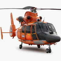 Eurocopter AS 365 U.S. Coast Guard
