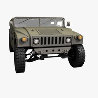 Military Hummer