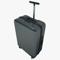 Suitcase Samsonite 02