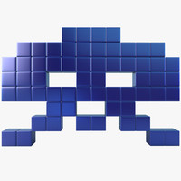 Space Invader Two