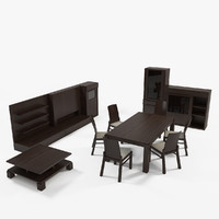 max living room furniture