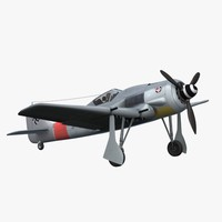focke-wulf fw 190 3d 3ds