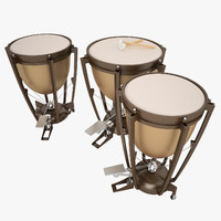 Kettle Drum 01