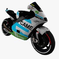 suter racing 3d max