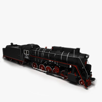 steam locomotive train max