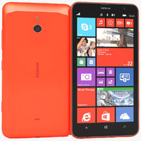 maya nokia lumia 1320 red