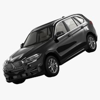3ds bmw x5 f15 pure