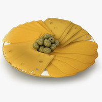 maya sliced cheese olives