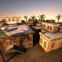 environment games 3d