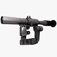 optical sniper sight 3ds