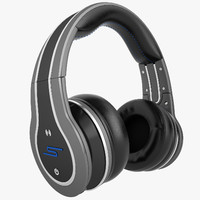 sync headphones 50 3d model