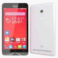 Asus ZenFone 6 White Color