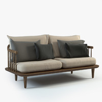 Fly Lounge Sofa